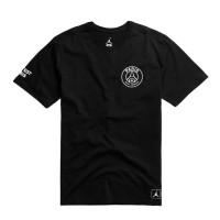 Air Jordan x PSG Tshirt