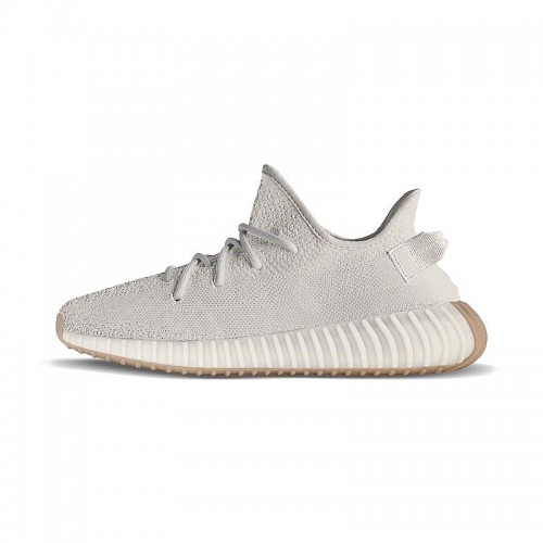 80b1925784f94 Adidas Yeezy Boost 350 Sesame by youbetterfly