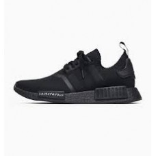 Adidas Japan Pack NMD Black