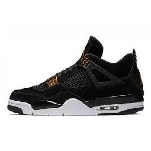 Air Jordan 4 Royal Money