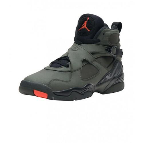 "Air Jordan 8 Cool Green ""Take Flight"""