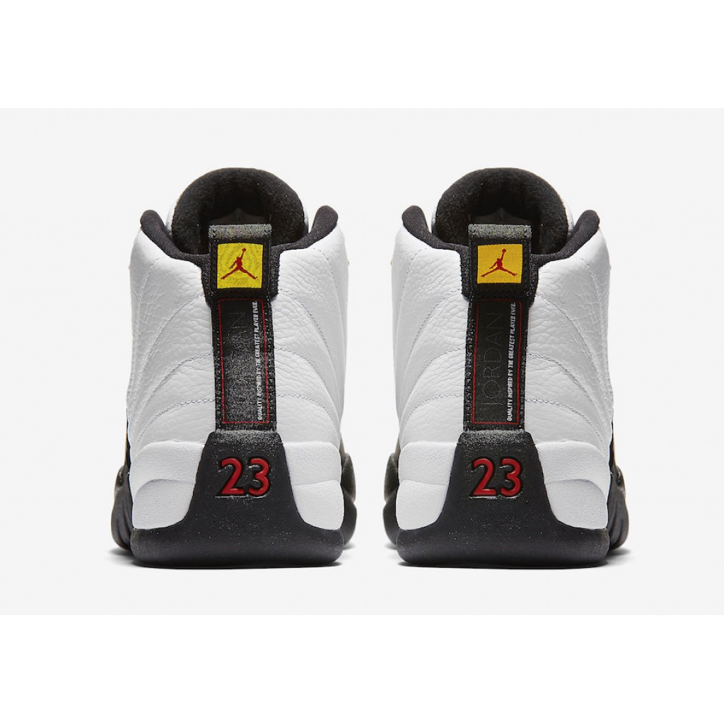 factory price c6fd6 d42ee ... Air Jordan 12 Retro TAXI ...