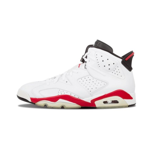best sneakers cfcf6 d521d Air Jordan 6 Retro Bulls by Youbetterfly