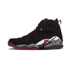 Air Jordan 8 Bred PLAYOFFS