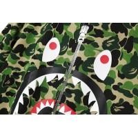 BAPE ABC Shark Tee