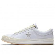 Converse X Carhartt  white