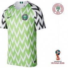 Nigeria World Cup  Nike Jersey