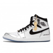 Air Jordan 1 Retro High Champion Think 16