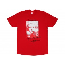 Supreme x Madonna RED FW18