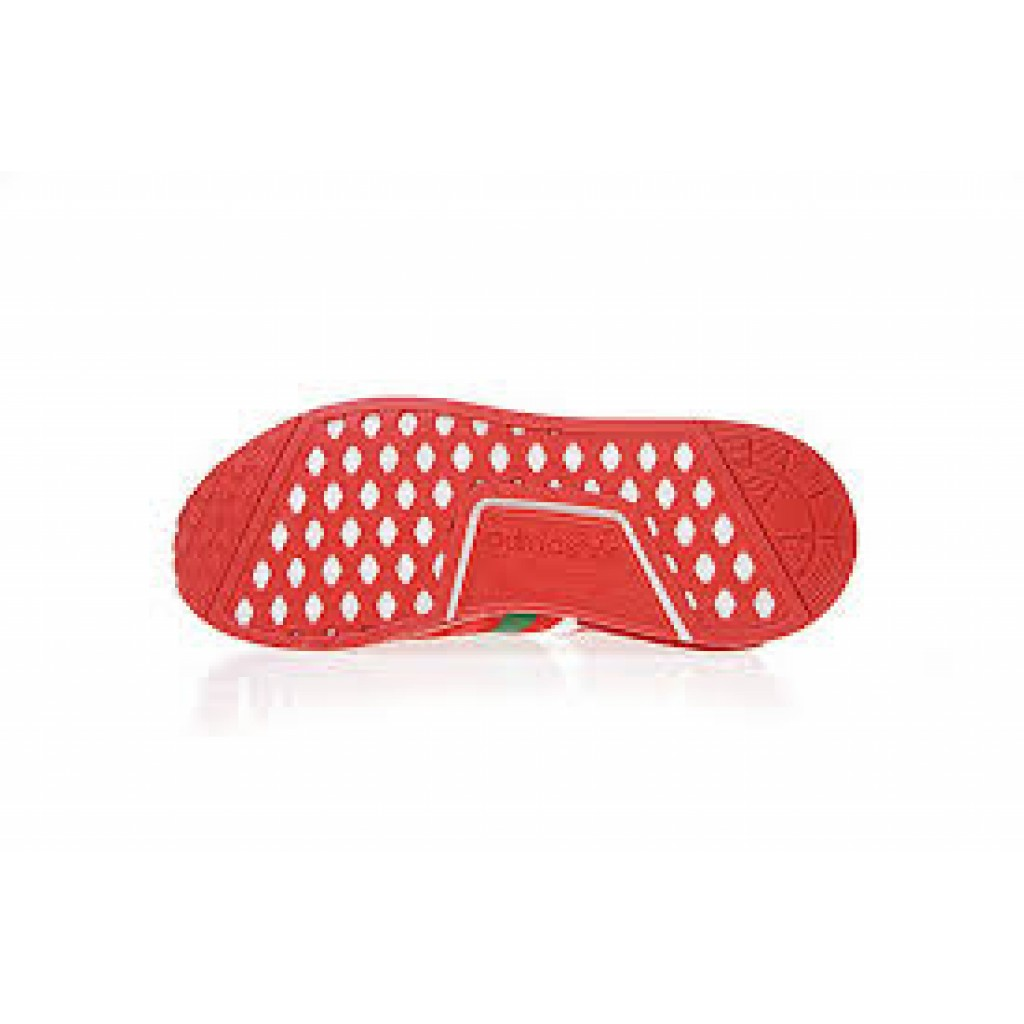 e66d5c8e9cb85 Adidas NMD R1 Triple RED by Youbetterfly