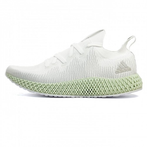 Adidas Alphaedge 4D M White