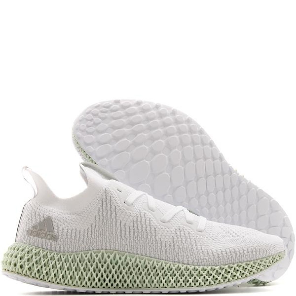 sale retailer 04b2e ba134 ... Adidas Alphaedge 4D M White