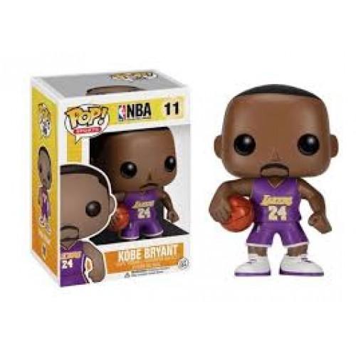 Funko POP Kobe  Bryant