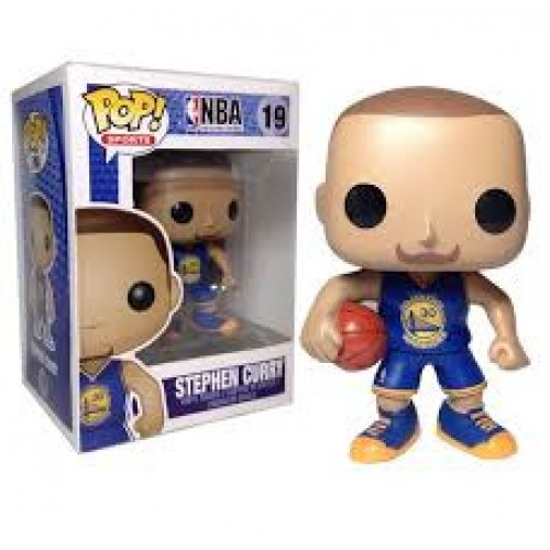 Funko POP Stephen Curry
