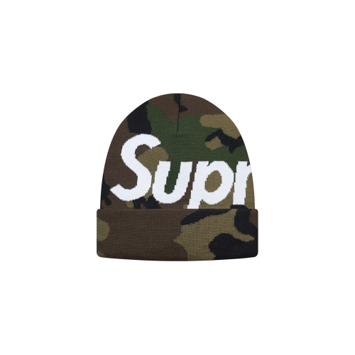 b2af58c043708 Supreme Camo Beanie by Youbetterfly