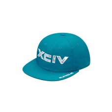 Supreme XCIV Camp Cap - Teal