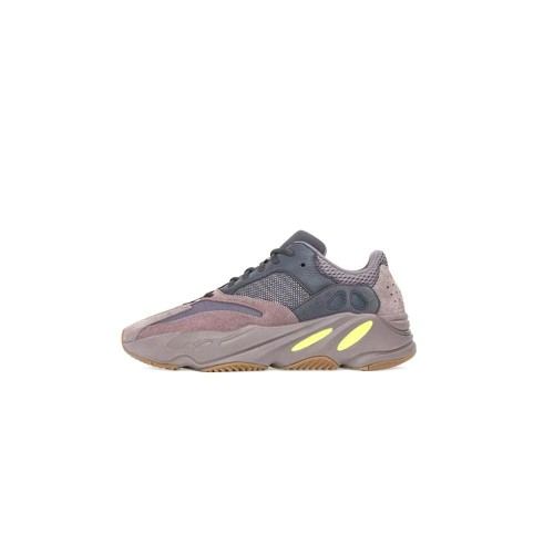 watch dec96 0b28b Yeezy Boost 700 Wave Runner mauve by Youbetterfly