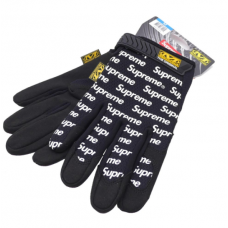 SUPREME MECHANIX GLOVES