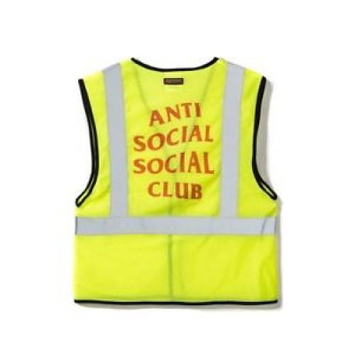 ASSC Safety Vest