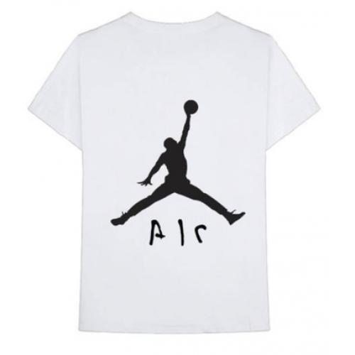 Cactus Jack x Jordan Shirt