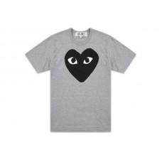 Comme Des Garcons PLAY HEART T