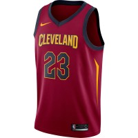 Lebron James Cavs Nike Connect T