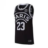 Air Jordan x PSG BBall Jersey