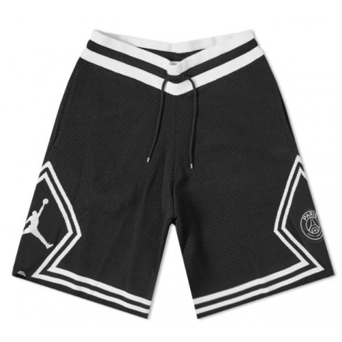 Air Jordan x PSG BBall shorts