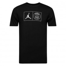 Air Jordan x PSG Paris T-Shirt
