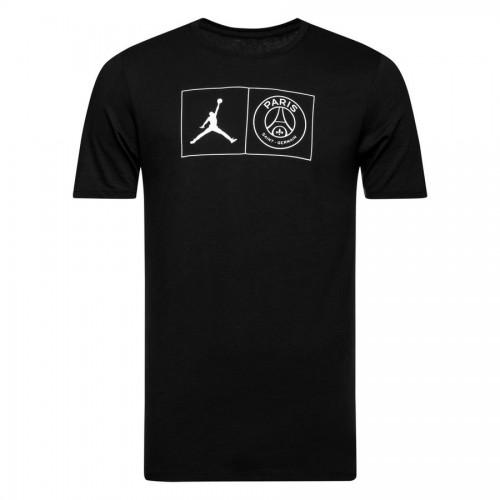 Air Jordan x PSG Paris T-Shirt
