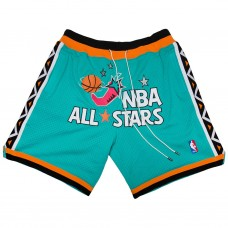 Just Don All Star 1996 Basketball Shorts