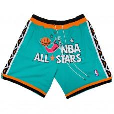 Just Don All Star 1996 Basketball Shorts