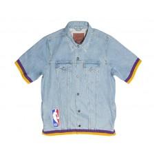 Just Don NBA Levi's All Star Trucker
