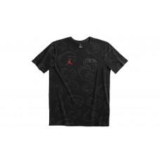 Kaws X Jordan T-shirt