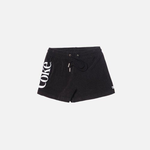 KITH WOMEN X COCA-COLA TERRY SHORT