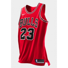 Jordan Last Shot Jersey - Chicago