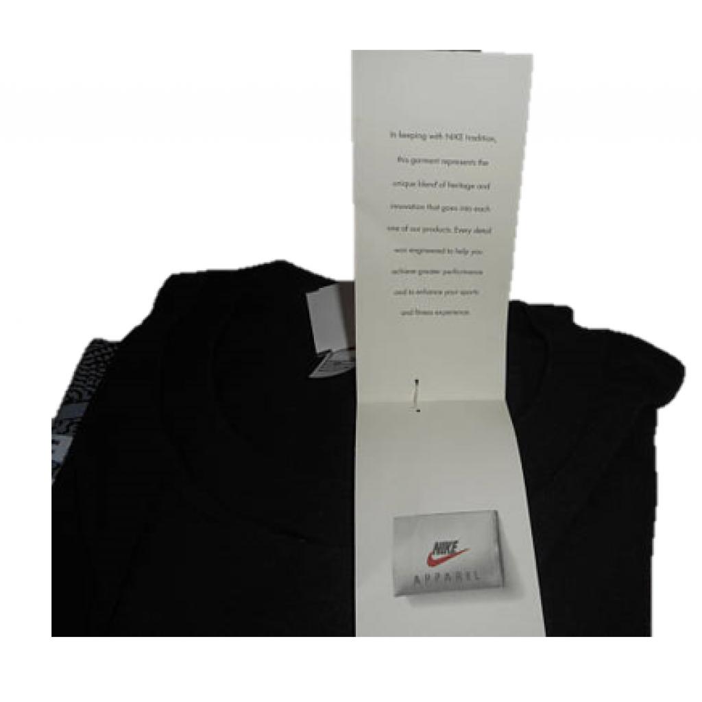 570234e863f ... Michael Jordan Restaurant T - Vintage Nike 90s