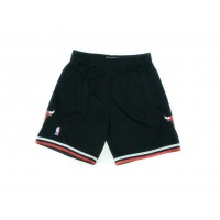 Mitchell & Ness Swingman Shorts 1997-98 Chicago Bulls