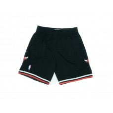 Mitchell & Ness Swingman Shorts 1997-98 Chicago Bulls