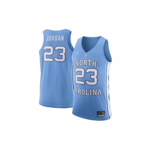 Jordan North Carolina Jersey