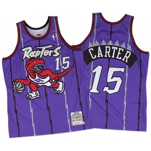 Vince Carter Raptors Jersey