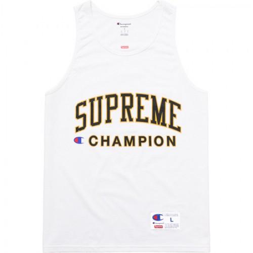 Supreme Champion Tank Top