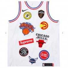 Supreme x NBA x Nike Jersey