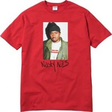 Supreme Nasty Nas T Red