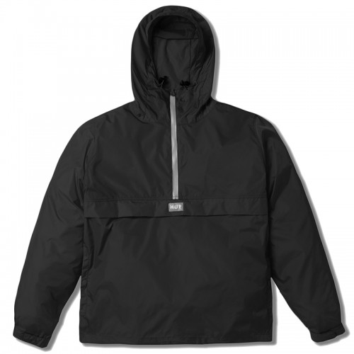 HUF SEQUOIA ANORAK JACKET PACKABLE