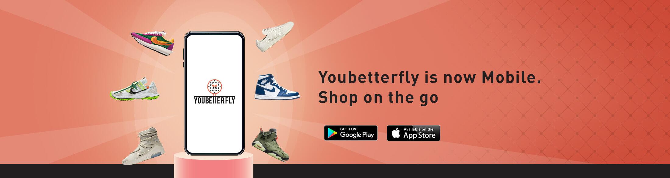 youbetterfly