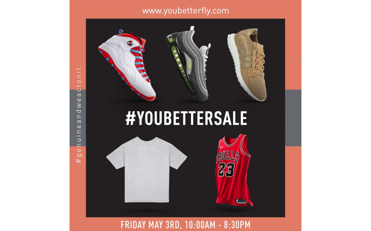 youbettersale event