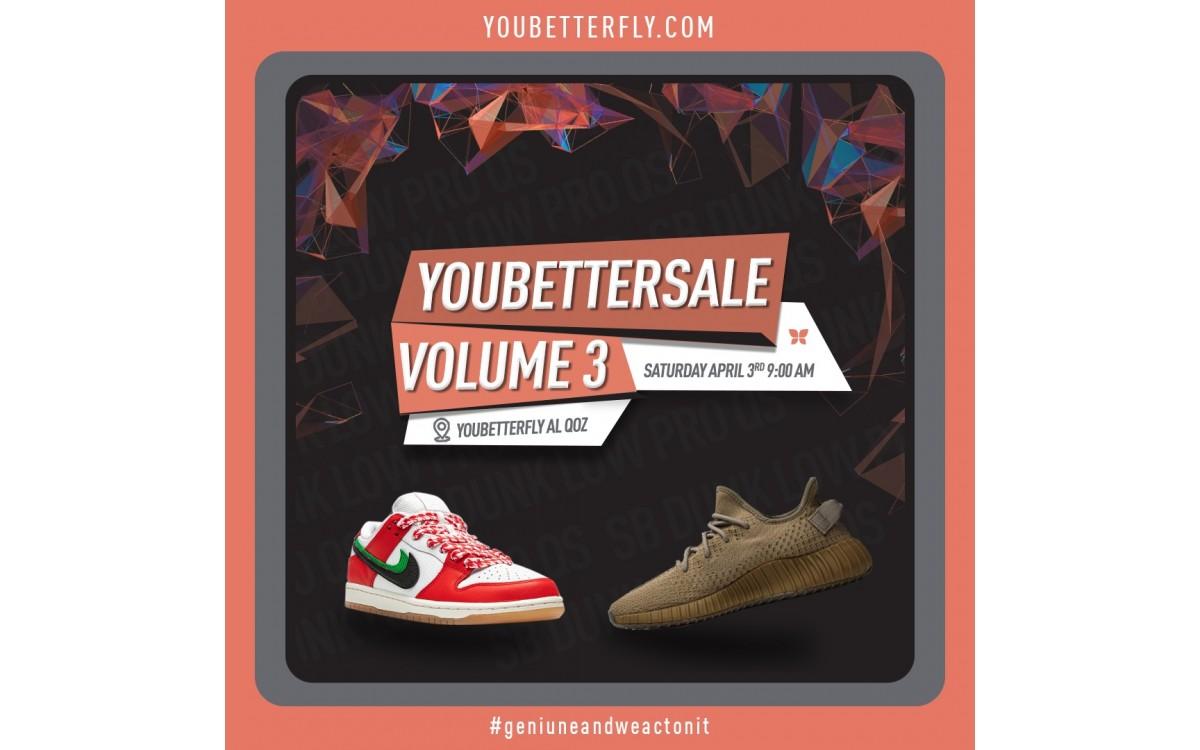 youbettersale volume 3