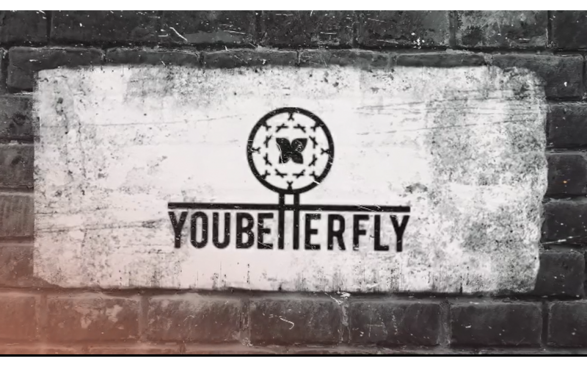 Youbetterfly Collabs