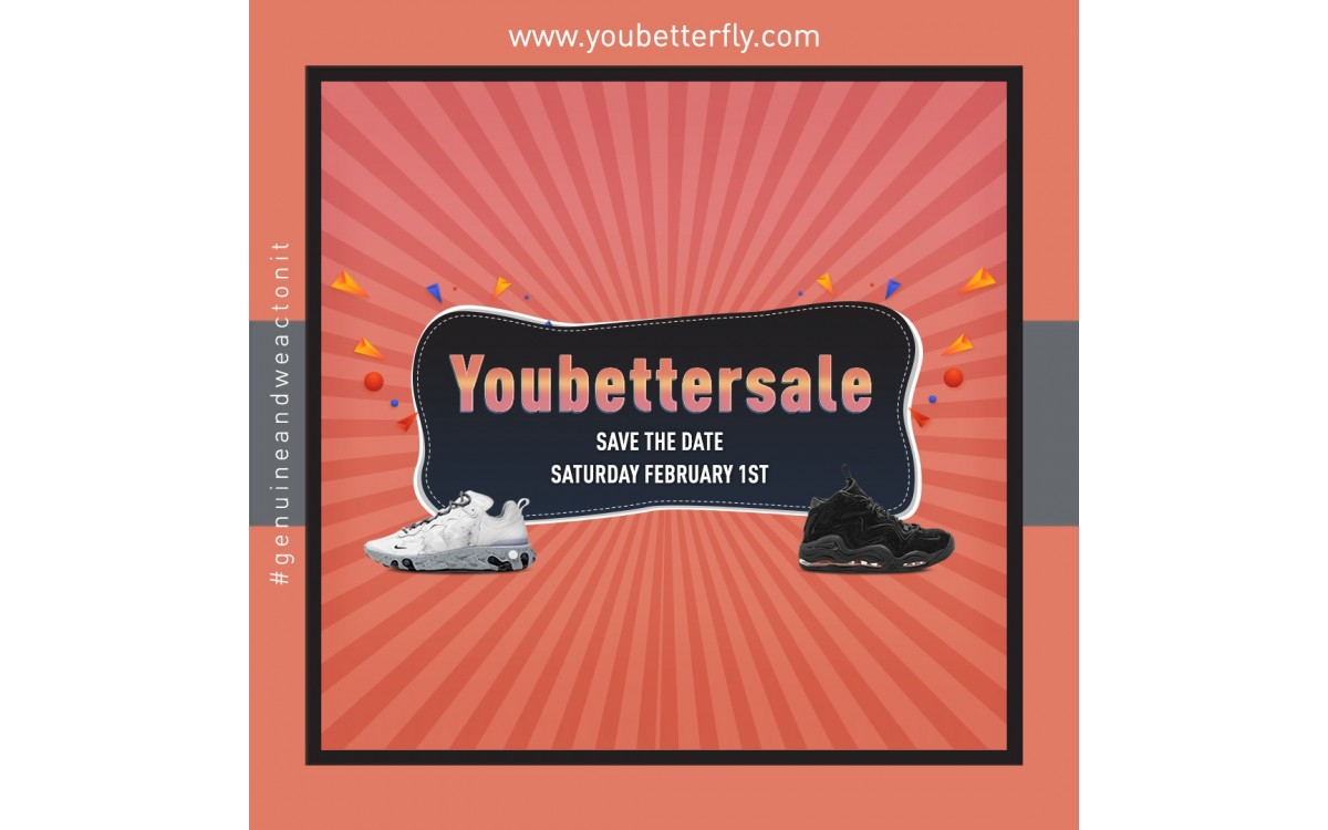 youbettersale event #2